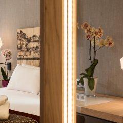 Отель Eurostars Porto Centro Порту комната для гостей фото 3