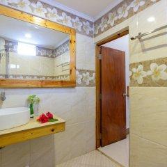 Dream Inn Sun Beach Hotel Остров Гасфинолу ванная