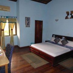Отель Almond Tree Guest House комната для гостей