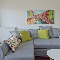 Отель 4 personnes appartement - Alésia Франция, Париж - отзывы, цены и фото номеров - забронировать отель 4 personnes appartement - Alésia онлайн комната для гостей фото 2