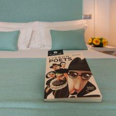 Отель Be Poet Baixa Hotel Португалия, Лиссабон - отзывы, цены и фото номеров - забронировать отель Be Poet Baixa Hotel онлайн с домашними животными