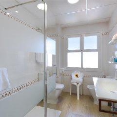 Отель CAVANNA Ла-Манга-Дель-Мар-Менор ванная фото 2
