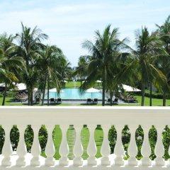 Отель Boutique Hoi An Resort балкон