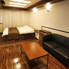 Hotel Fine Garden Gifu - Adults Only Какамигахара комната для гостей фото 2