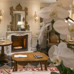 Отель Hôtel Splendide Royal Paris спа фото 2
