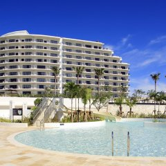 Hotel Monterey Okinawa Spa & Resort Центр Окинавы детские мероприятия
