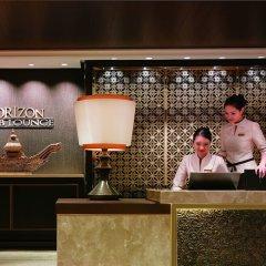 Отель Shangri-la Бангкок интерьер отеля