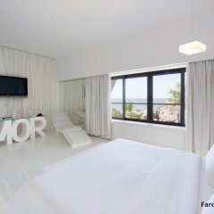 Farol Hotel комната для гостей