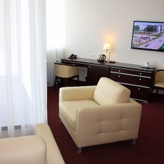 Гостиница Мелиот 4* Стандартный номер с двуспальной кроватью фото 28