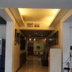 Отель El Rico Suites Филиппины, Макати - отзывы, цены и фото номеров - забронировать отель El Rico Suites онлайн банкомат