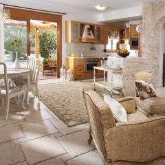 Отель Pandora Villas Деревня Каталагари комната для гостей фото 5