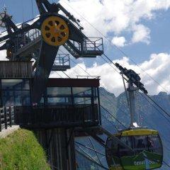 Отель Alpin & Stylehotel Die Sonne Италия, Парчинес - отзывы, цены и фото номеров - забронировать отель Alpin & Stylehotel Die Sonne онлайн приотельная территория