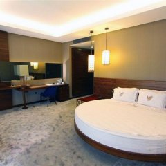 Gold Majesty Hotel Турция, Бурса - отзывы, цены и фото номеров - забронировать отель Gold Majesty Hotel онлайн удобства в номере