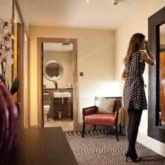 Отель Fraser Suites Glasgow Великобритания, Глазго - отзывы, цены и фото номеров - забронировать отель Fraser Suites Glasgow онлайн спа фото 2