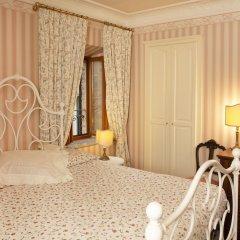 Отель B&B Porta Marina Реканати комната для гостей