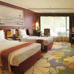 Hotel Guia комната для гостей
