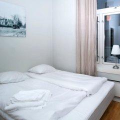 Апартаменты Frogner House Apartments - Riddervoldsgate 10 комната для гостей фото 3