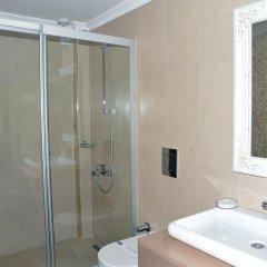 Sultan Hotel Турция, Эдирне - отзывы, цены и фото номеров - забронировать отель Sultan Hotel онлайн ванная