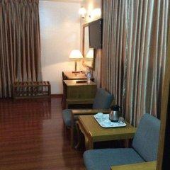 Отель Yuzana Resort удобства в номере фото 2
