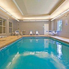 Holiday Inn Express Hotel & Suites Saint Augustine North бассейн фото 2