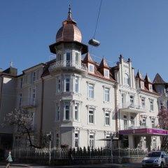 Отель Villa Carlton Зальцбург фото 2
