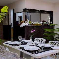 Отель Novina Мальдивы, Мале - отзывы, цены и фото номеров - забронировать отель Novina онлайн питание фото 2