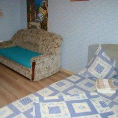 Отель Novoslobodskaya Homestay Москва комната для гостей фото 2
