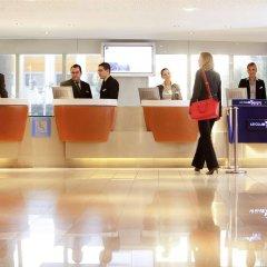 Отель Novotel Paris Centre Tour Eiffel интерьер отеля фото 3