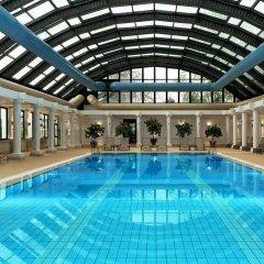 Sheraton Ankara Hotel & Convention Center бассейн фото 3