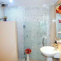 Отель Cozy Pool Holiday home ванная