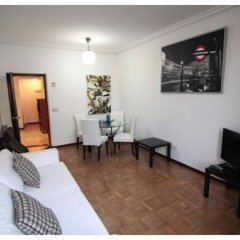 Отель Aparsol Apartments Испания, Мадрид - отзывы, цены и фото номеров - забронировать отель Aparsol Apartments онлайн комната для гостей фото 2