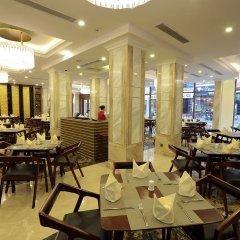 Sapa Legend Hotel & Spa питание фото 2