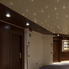 Отель NH Milano Machiavelli интерьер отеля фото 2