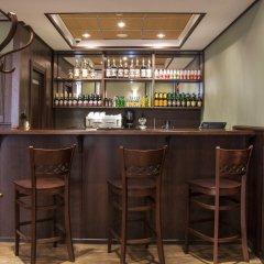 Гостиница Малетон гостиничный бар