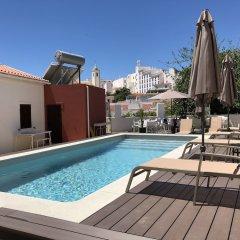Отель Casa Malpique бассейн фото 2