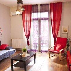 Отель Fuar Ev Taksim Galata комната для гостей фото 2