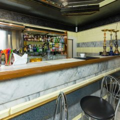 Гостиница Пансионат Ласточка гостиничный бар