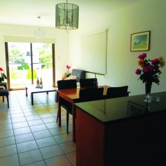 Апартаменты Andries Apartments интерьер отеля фото 2