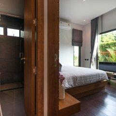Отель Luxury 3 Bedroom Villa CoCo комната для гостей