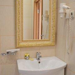 Гостиница Гранд Белорусская 4* Стандартный номер двуспальная кровать фото 13