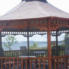 Отель Econo Lodge Montmorency Falls Канада, Буашатель - отзывы, цены и фото номеров - забронировать отель Econo Lodge Montmorency Falls онлайн