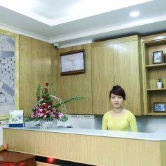 Апартаменты Kelly Serviced Apartment - District 1 сауна
