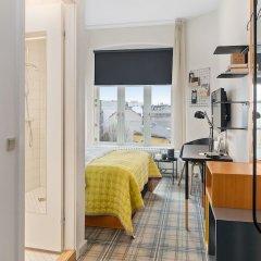 Отель Ibsens Hotel Дания, Копенгаген - отзывы, цены и фото номеров - забронировать отель Ibsens Hotel онлайн удобства в номере фото 2