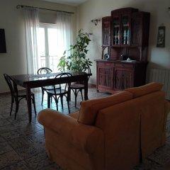 Отель Casa Fiorita Bed & Breakfast Агридженто комната для гостей фото 2