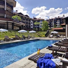 SG Astera Bansko Hotel & Spa бассейн