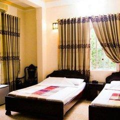 Отель Binh Minh Sunrise Hotel Вьетнам, Хюэ - отзывы, цены и фото номеров - забронировать отель Binh Minh Sunrise Hotel онлайн комната для гостей фото 4