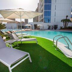 Suitopía Sol y Mar Suites Hotel бассейн фото 3