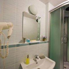 Гостиница Интермашотель в Калуге отзывы, цены и фото номеров - забронировать гостиницу Интермашотель онлайн Калуга ванная фото 2