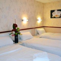 Lyndene Hotel комната для гостей фото 2