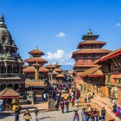 Отель The Milestone Hotel Непал, Катманду - отзывы, цены и фото номеров - забронировать отель The Milestone Hotel онлайн